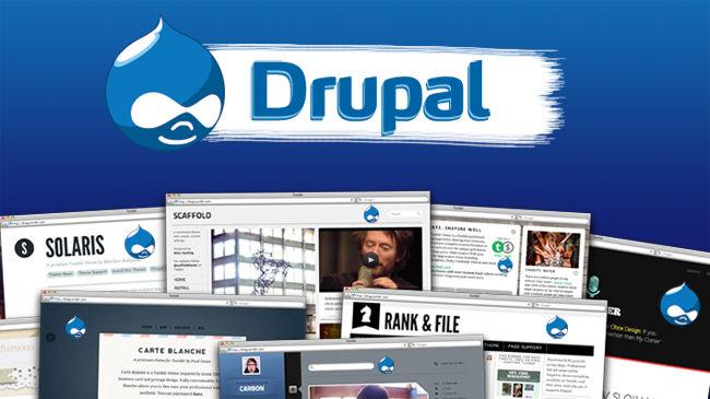 سایتهای بینالمللی دروپالی