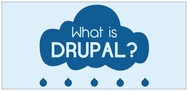 دروپال چیست