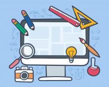 دوره جامع آموزش طراحی وب سایت از مقدماتی تا حرفهای